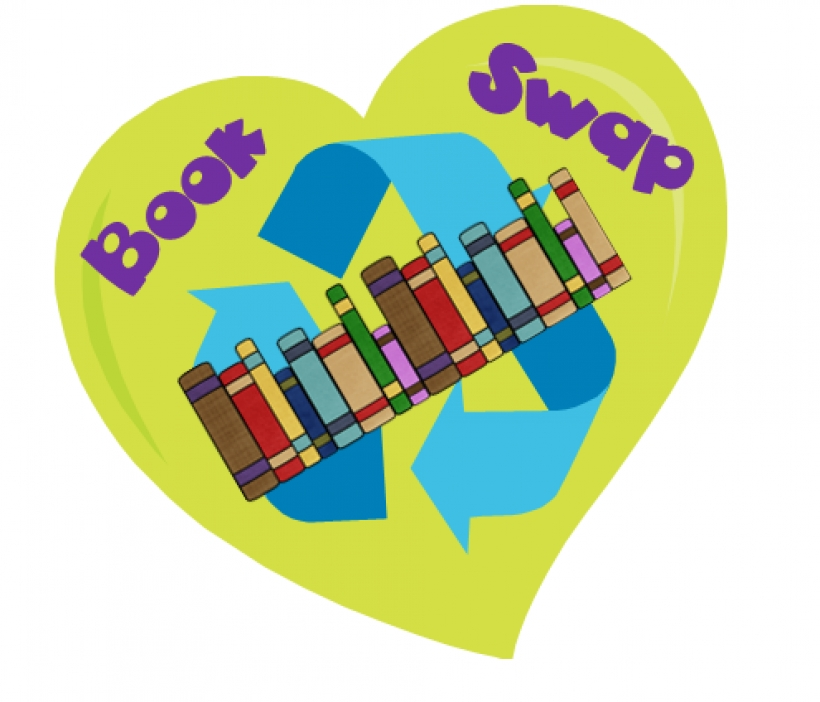 820x702 Book Swap In Book Exchange Clip Art 30 Book Exchange Clip Art