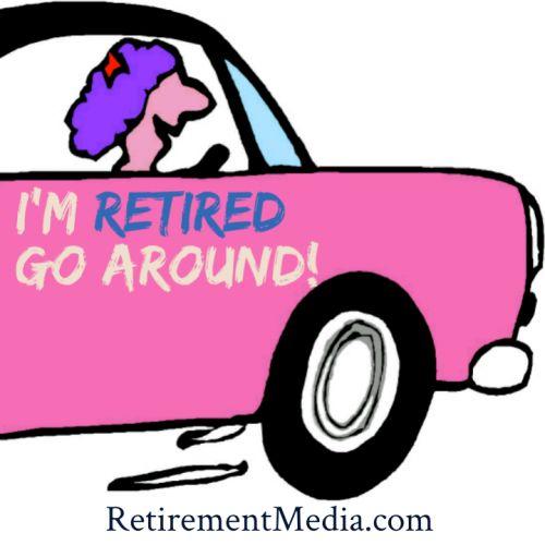 Retirement Graphics