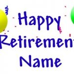 150x150 Retirement Banners Clipart Clipartfest With Happy Retirement