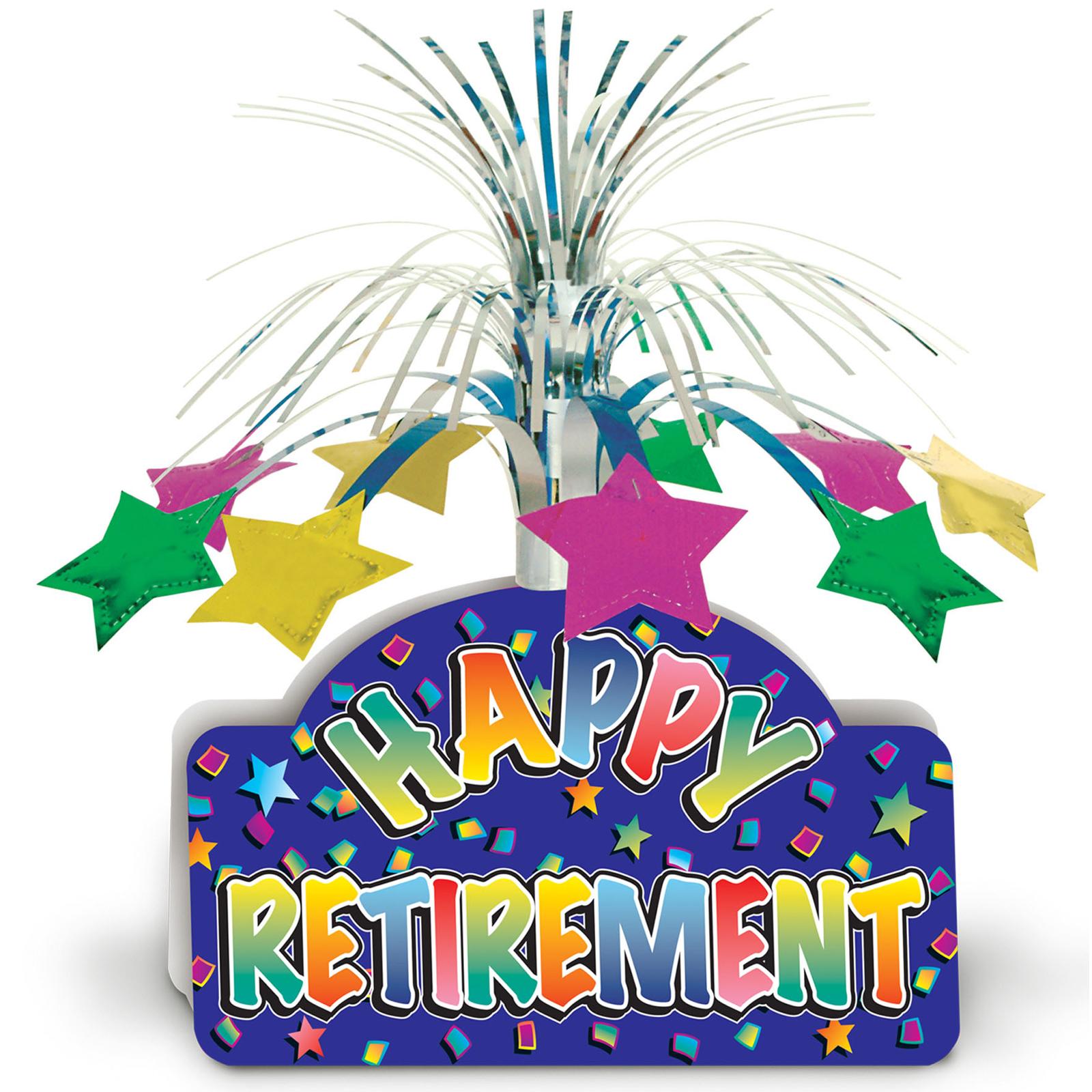1600x1600 Happy Retirement Clipart