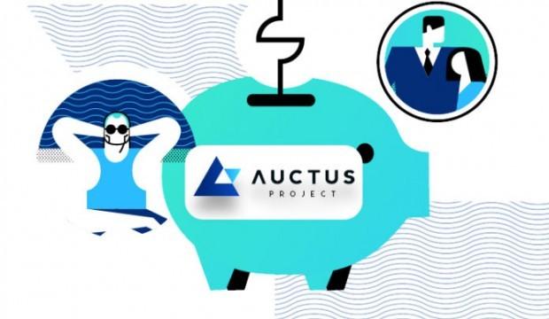 620x360 News The Auctus Ico Ignites Retirement On The Blockchain Movement