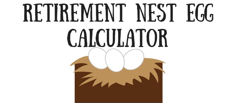 800x350 Retirement Age Calculator
