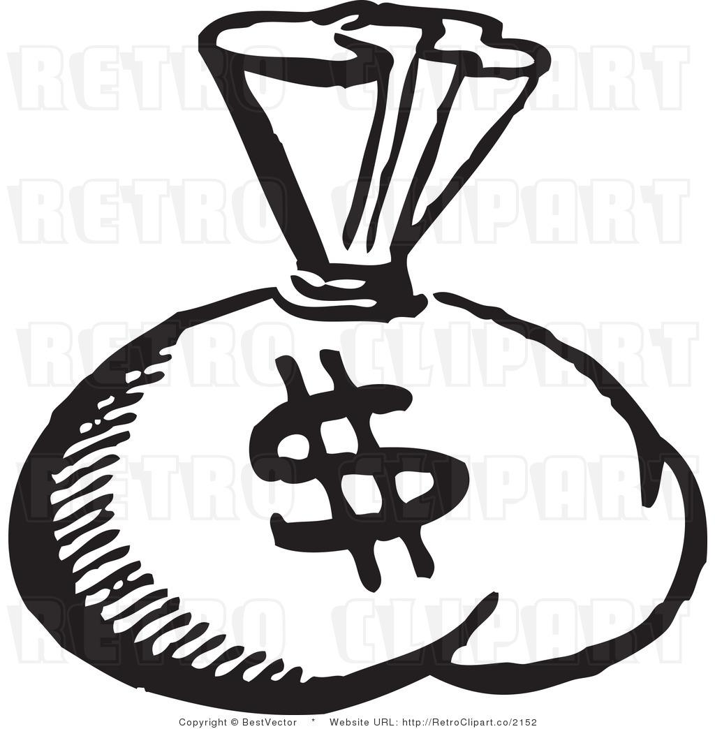1024x1044 Vintage Clipart Money
