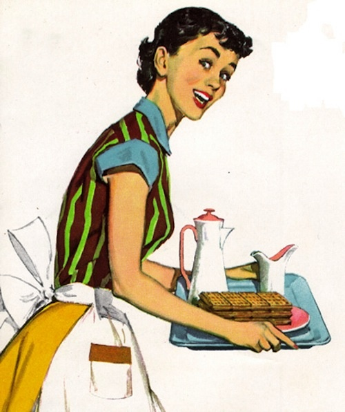 500x596 131 Best Vintage Housewives Images Clothing