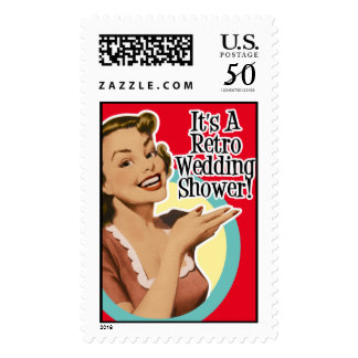 324x324 Retro Housewife Bridal Shower Gifts On Zazzle
