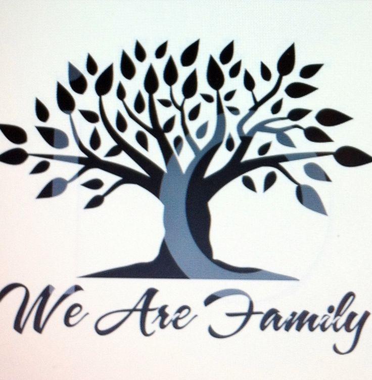 736x751 Black Clipart Family Reunion