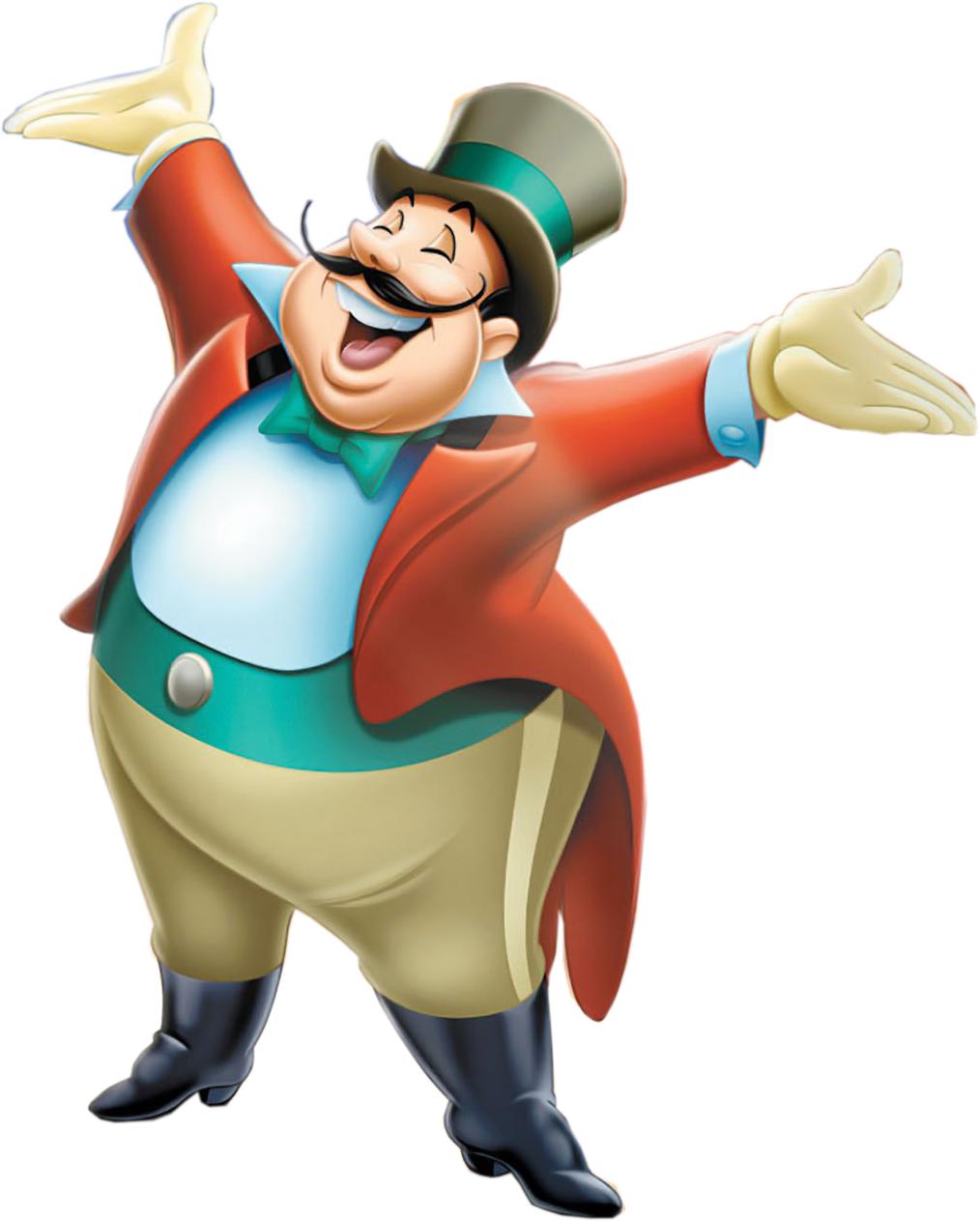 1014x1263 Ringmaster Disney Wiki Fandom Powered By Wikia