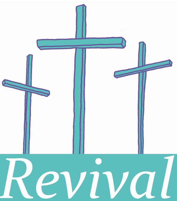 592x675 Religious Clipart Revival