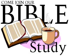 269x217 The Bible Revival Clipart