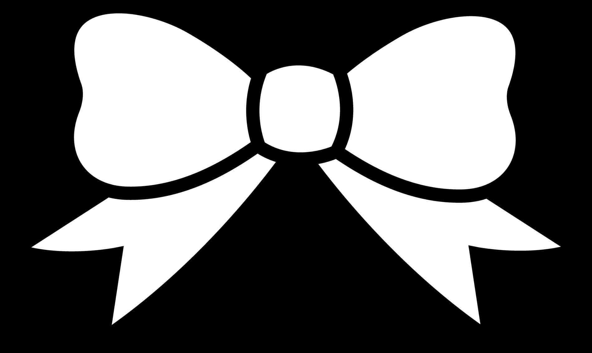 1899x1132 Black And White Christmas Ribbon Clip Art Cheminee.website