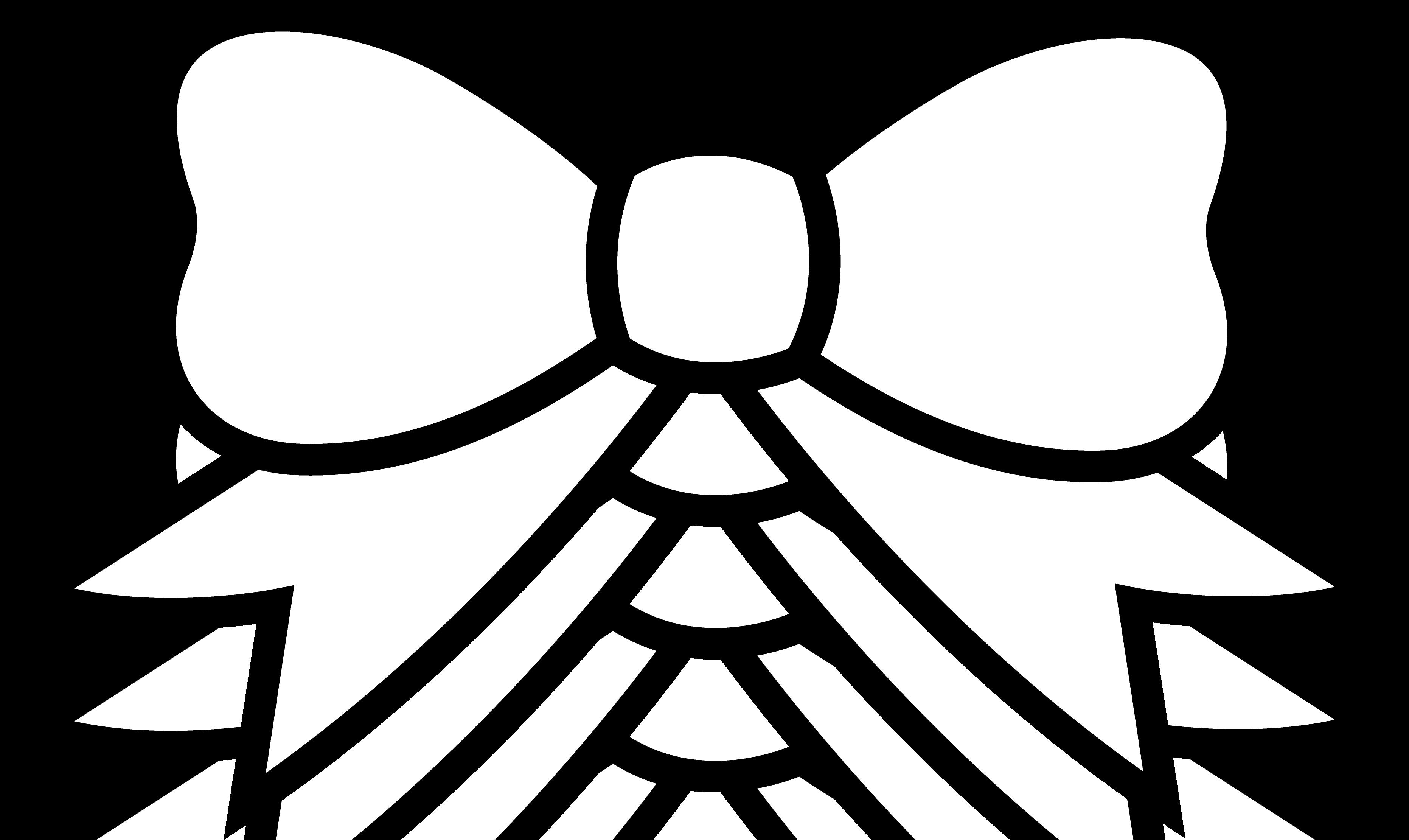 3725x2220 Birthday Ribbon Clipart
