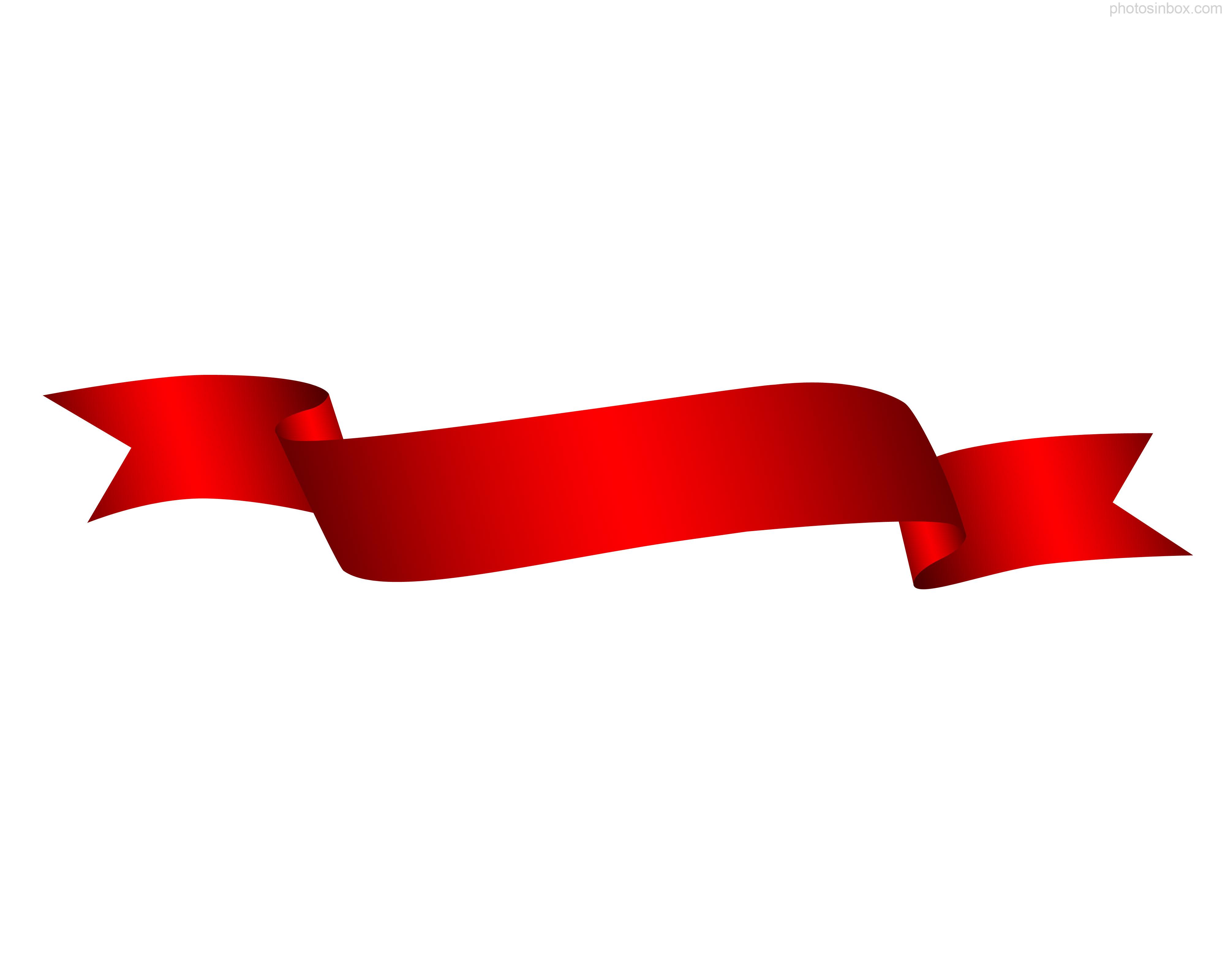 4000x3200 Flag Clipart Ribbon