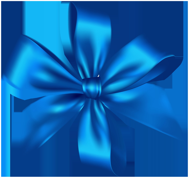 3000x2819 Blue Ribbon Png Clipart