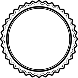 300x300 Award Ribbon Clipart Outline Free Clipart Images Image