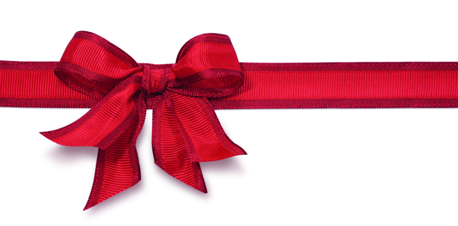 1494x736 Ribbon Clipart Holiday Bow