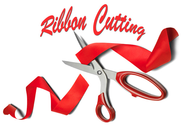600x418 Circa Ribon Cutting The Plainville Chamber Of Commerce