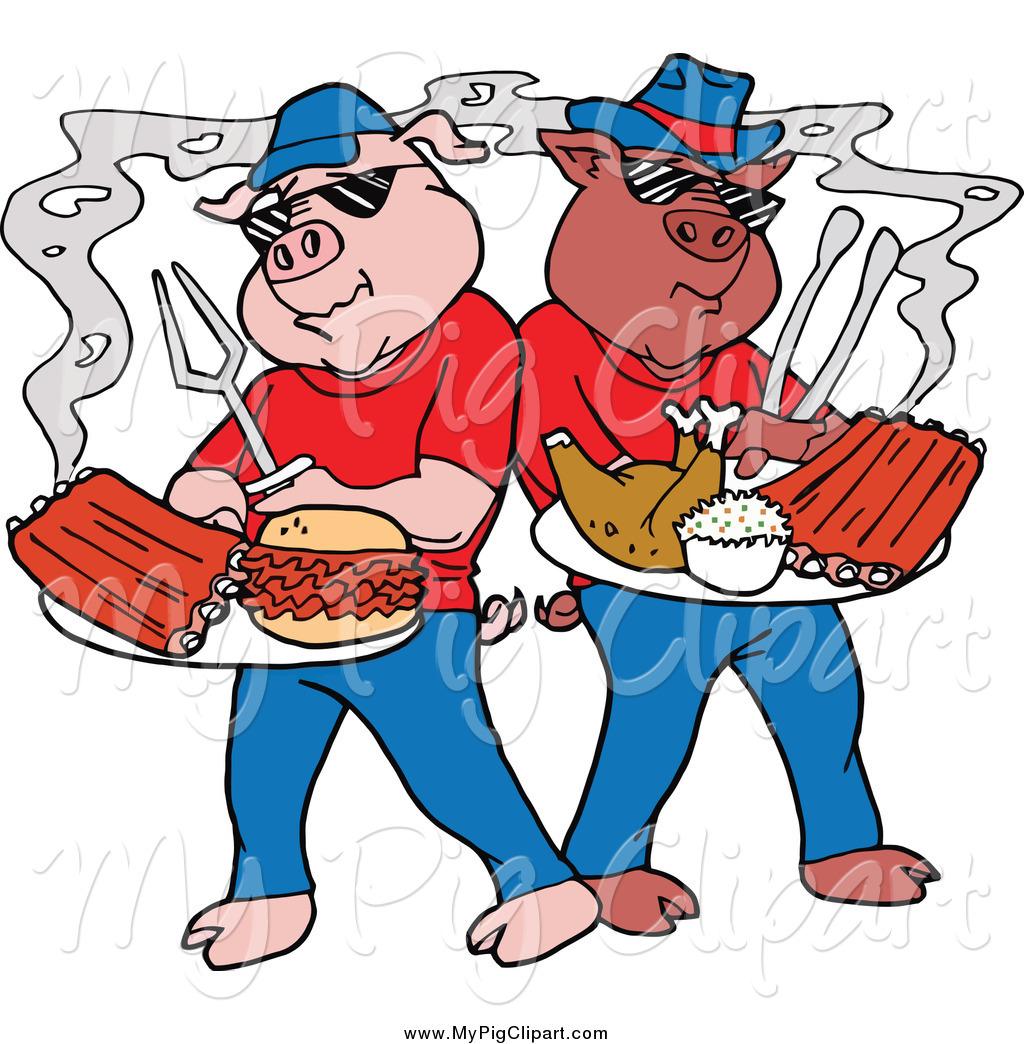 1024x1044 Pork Clipart Pork Rib