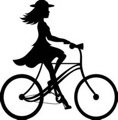 492x500 Cycling Riding A Bicycle Clipart Kid