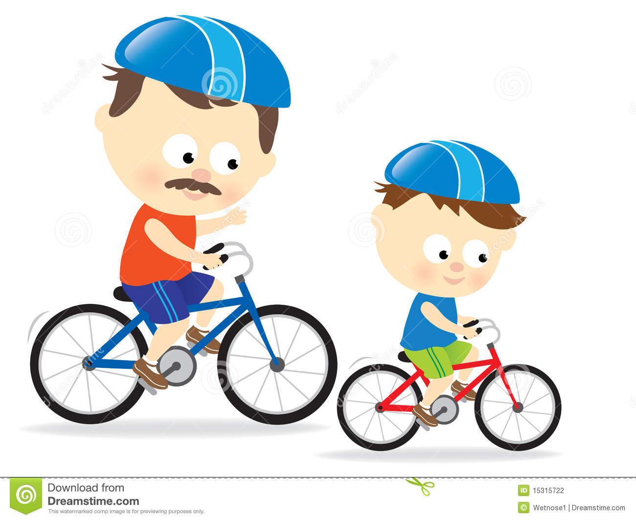 1300x1065 Child On Bike Clip Art