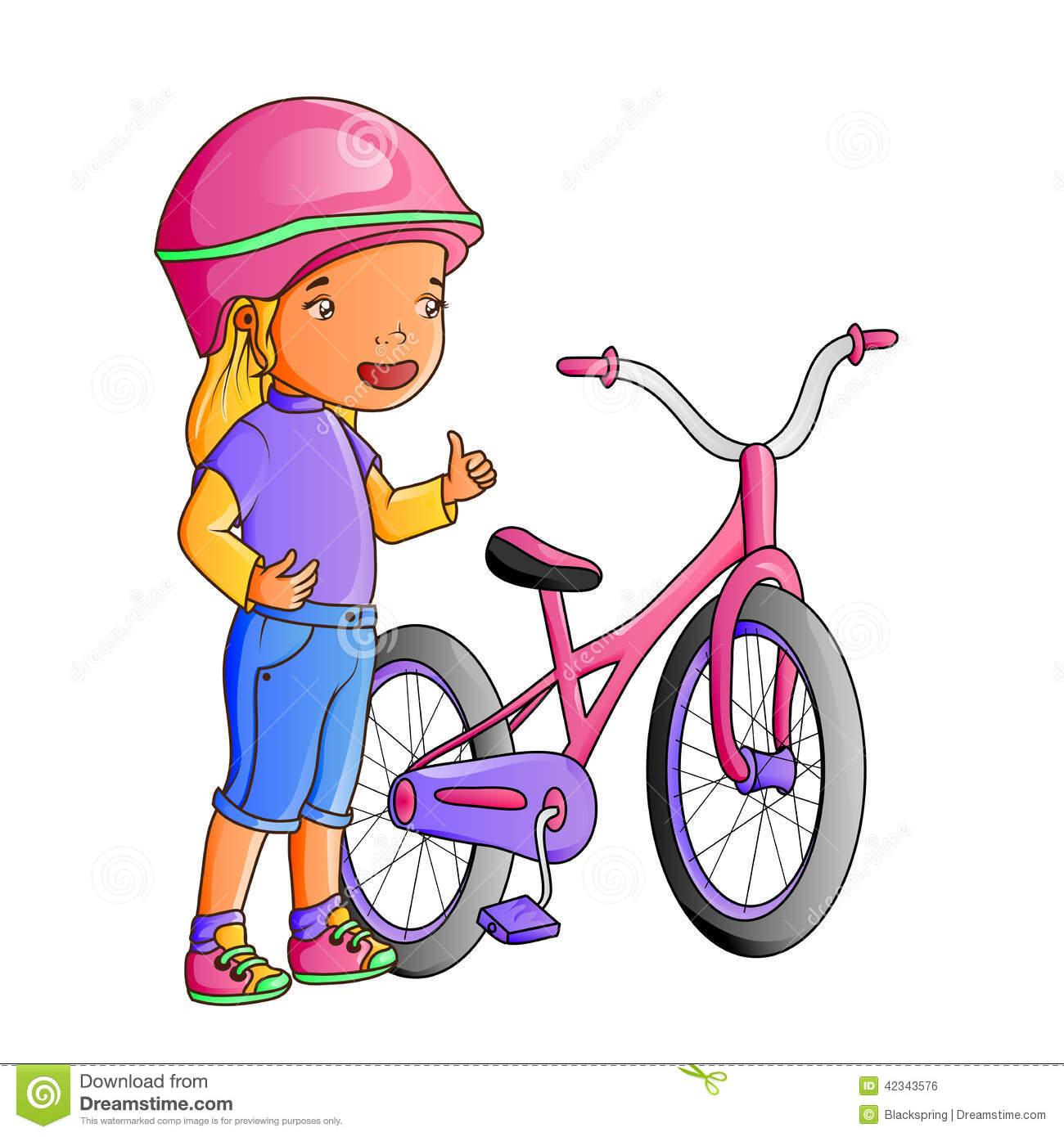 1300x1390 Cute Bicycle Clip Art Riding Bike