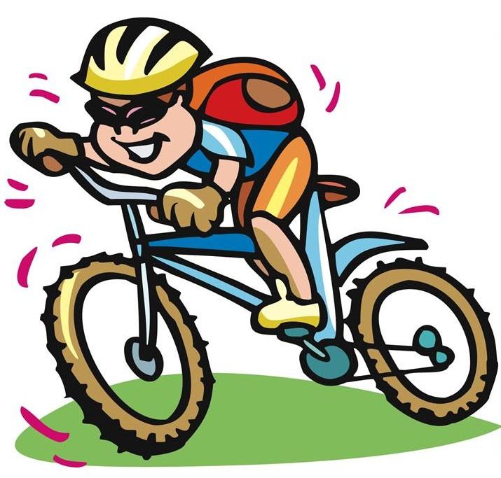 715x683 Bike Ride Cliparts 180109