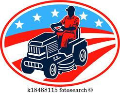 247x194 Lawn Mower Clipart Royalty Free. 907 Lawn Mower Clip Art Vector