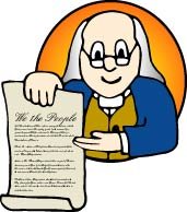 171x194 Clip Art Bill Of Rights Clipart