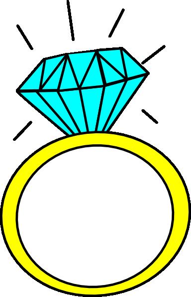 384x595 Ring Clip Art