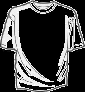 273x298 Rip Shirt Clip Art