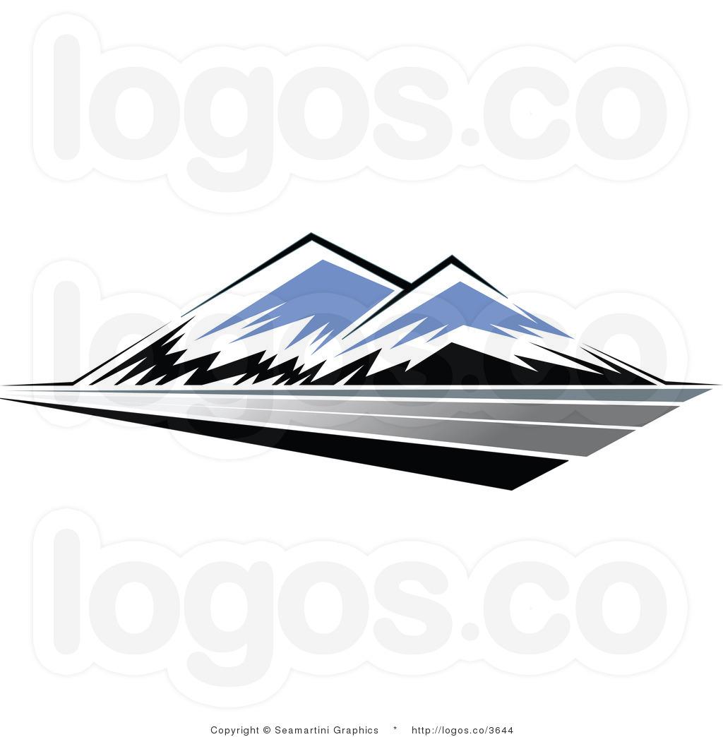 1024x1044 Free Mountain Logo Clip Art