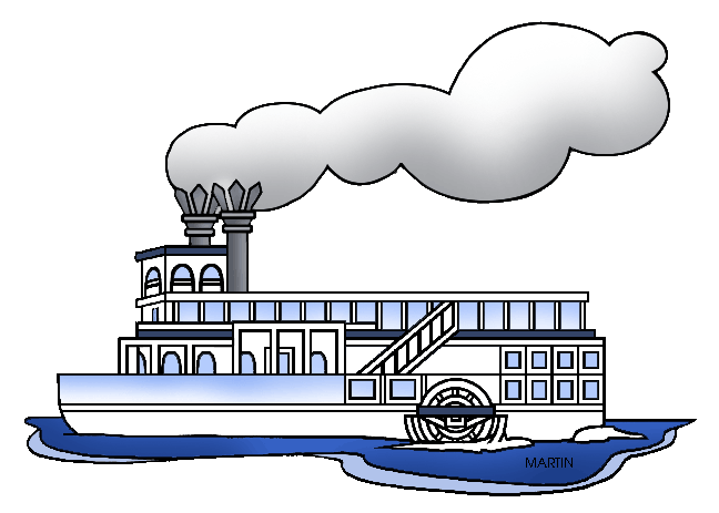 648x463 Graphics For River Boat Clip Art Graphics