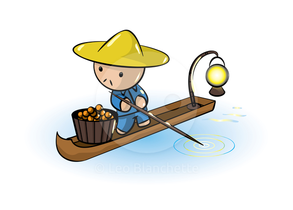 590x424 Riverboat Clipart