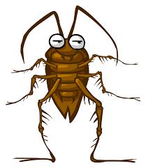 209x241 Cockroach clipart roach