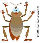 164x178 Roach Illustrations and Clip Art. 110 roach royalty free