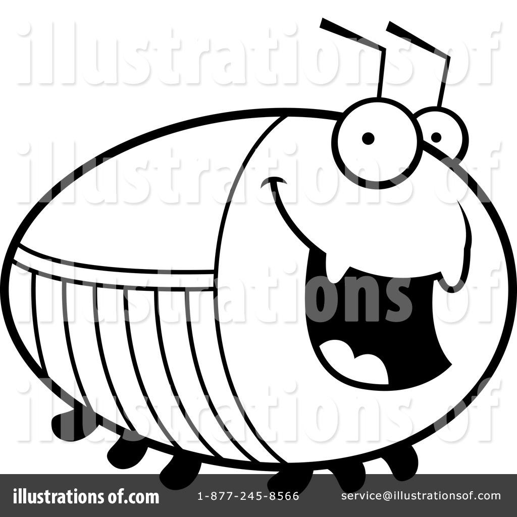 1024x1024 Cockroach Clipart