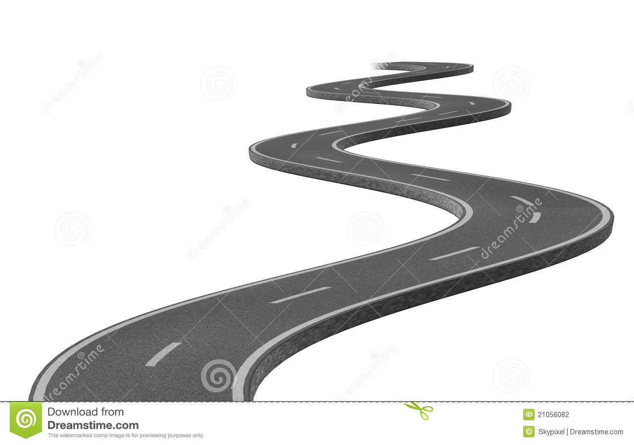 1300x913 Curve clipart winding path