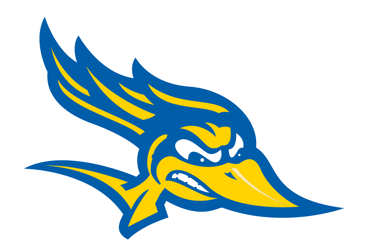 1280x873 FileCal State Bakersfield Roadrunners logo.svg