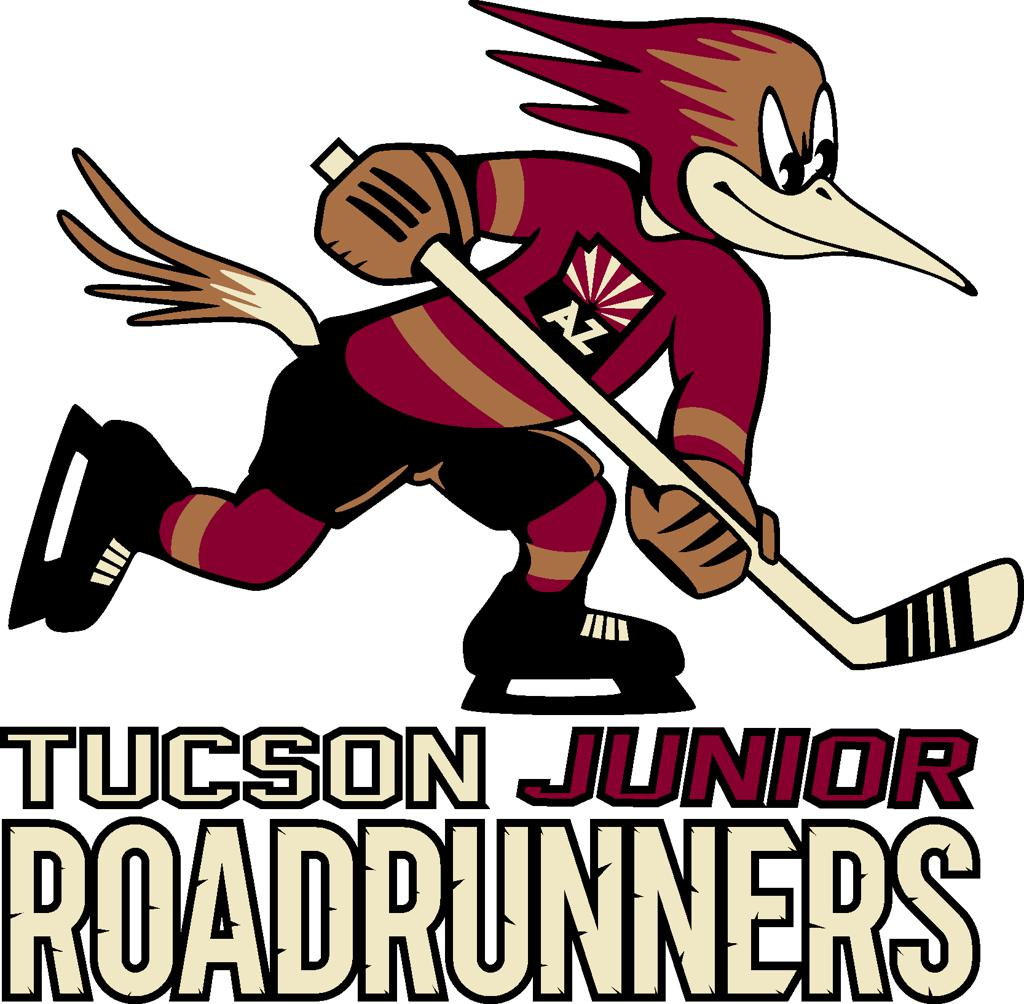 1024x1004 Tucson Junior Roadrunners
