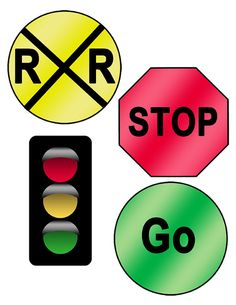 236x305 Printable Road Signs Printable Flashcard on TEXAS driver#39s ed