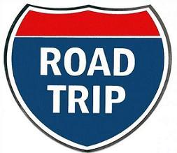 253x219 Free Road Trip Clipart