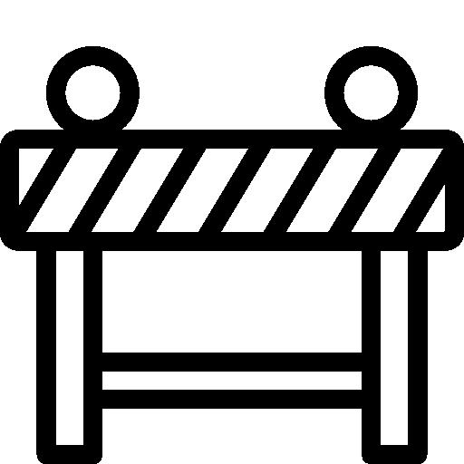 512x512 Transport Roadblock Icon Ios 7 Iconset Icons8