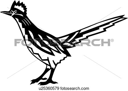 450x321 Roadrunner Clipart New Mexico