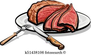 300x181 Roast Beef Clipart Illustrations. 5,045 Roast Beef Clip Art Vector