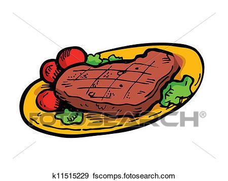 450x357 Steak Plate Clip Art Royalty Free. 1,399 Steak Plate Clipart