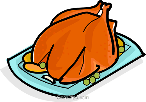 Roasted Chicken Clipart Free Download Best Roasted Chicken Clipart