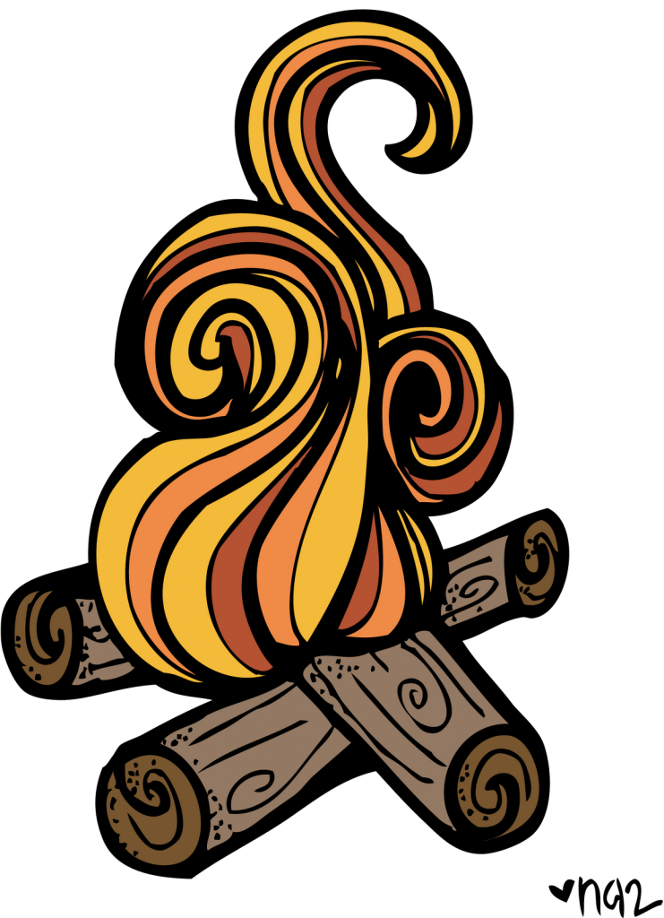 741x1024 Campfire Clip Art Many Interesting Cliparts