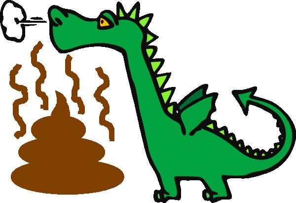 600x411 Dino Dump Clip Art