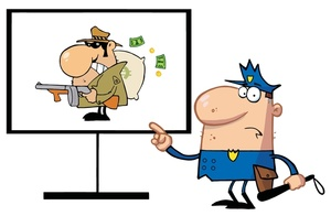 300x196 Free Crime Clipart Image 0521 1005 1013 4208 Computer Clipart