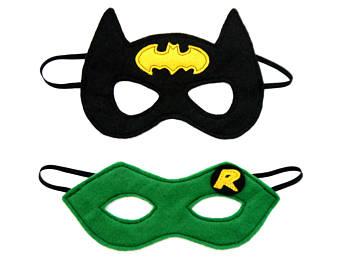 340x270 Robin Mask Etsy