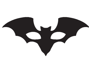 340x265 4 Ways To Make A Batman Mask